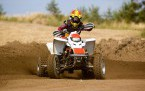 Quad Golden Cup, Krokowa, 14/15.07.2007